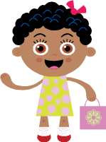LittleGirlShoppingBag