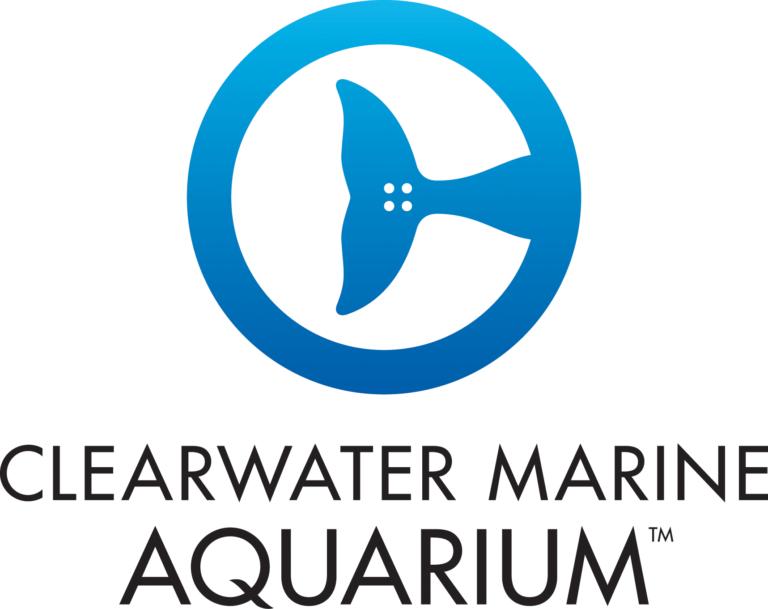 ClearwaterMarineAquariumLogo 768x609