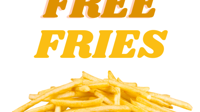 Free Fries